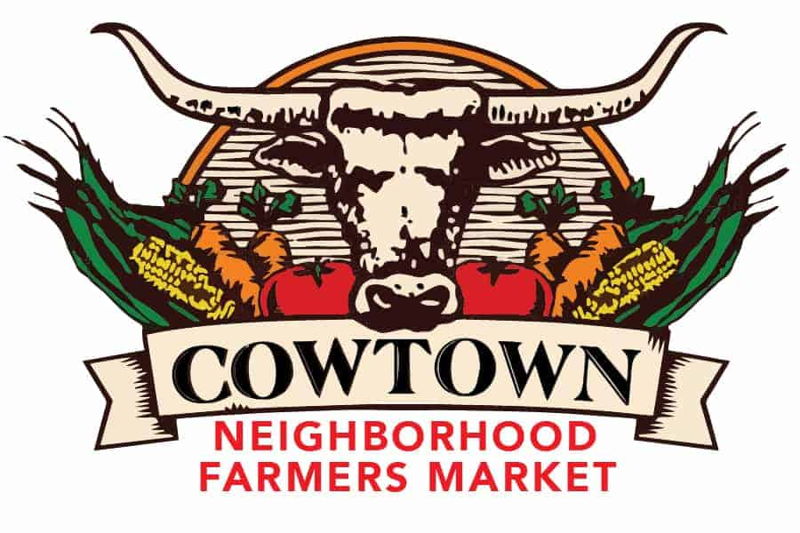 Cowtown Neighborhood Farmers Market