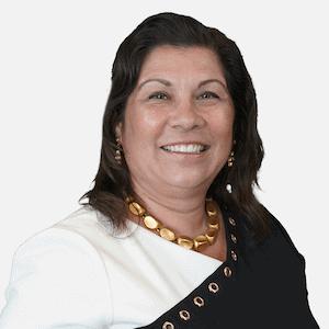 Monica Mendez-Grant